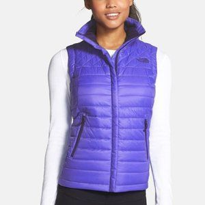 The North Face Gig Harbor Vest in Starry Purple